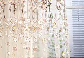 dramatic image of festive thick blackout curtains tremendous bloom