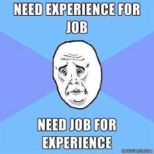 Job Search Meme - hunting for jobs part 1 fml zylphia s world