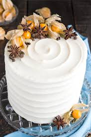 chai cake with cream cheese frosting liv for cake