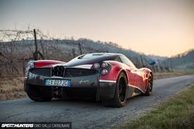 koenigsegg huayra the italian dream speedhunters