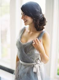 cranberry grey blue blush wedding inspiration wedding colours