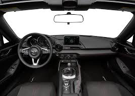 mazda roadster interior 2017 mazda mx 5 miata rf dealer in kansas city premier mazda of
