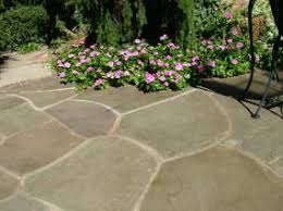 Building Flagstone Patio Flagstone Patio Set On Sand Ask The Builderask The Builder