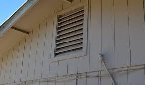 how i converted an attic vent into a quick access hatch hometalk