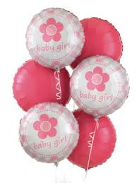 free balloon delivery new baby balloon bouquet new baby balloons new baby delivery