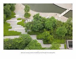 asla guangzhou poly international plaza landscape landscape