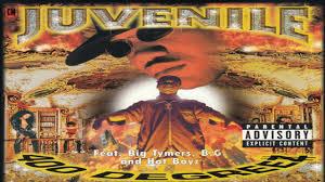 400 photo album juvenile 400 degreez album 1998