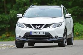 nissan qashqai ground clearance suvs are the best selling cars in europe for the first time auto