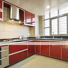 contact paper kitchen cabinet doors how to apply contact paper to