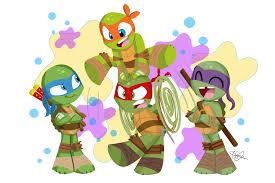 teenage mutant ninja turtles trujayy deviantart