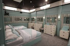 celebrity home gyms inside the lavish celebrity big brother home daily mail online