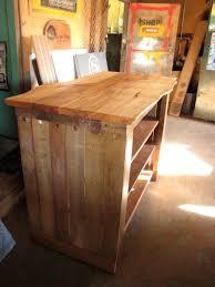 barnwood kitchen island custom kitchen islands reclaimed wood kitchen islands