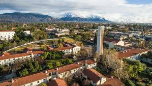 Caltech Campus Map Forbes Names Pomona College One Of The Nation U0027s Top 10 Colleges