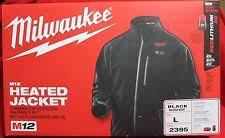 Milwaukee Heated Jacket Ebay