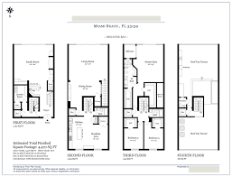 residential floor plans floor plan visualsresidential floor plans