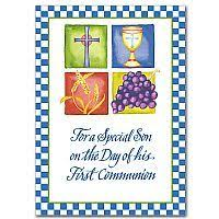 find the christening card and help support monks and