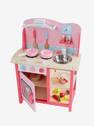 vertbaudet cuisine en bois jouet ma sélection de cuisine enfant en bois pour imiter les grands