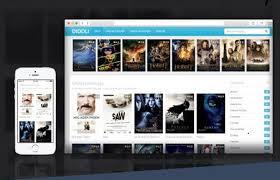 template wordpress diddli free download pulic themes