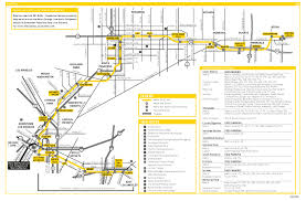 Metro Gold Line Extension Map by Train Schedule For Six New Gold Line Stations Released I Will
