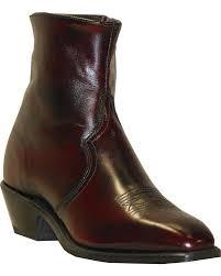 amazon com abilene men u0027s sage by boot zipper short 3151 western