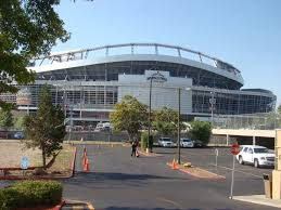 1975 Mile High Stadium Circle Denver Co 80204 by Denver Invesco Field Mapio Net