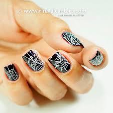 23 scary halloween nails designs naildesignsjournal com