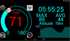 speed control speedometer android apps on google play