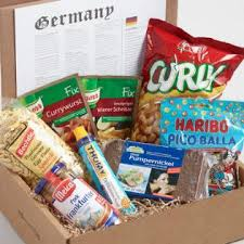 german gift basket buy german food online world market
