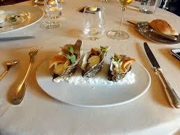 cuisine de perle les huitres perle de l impératrice picture of laperouse