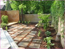 popular of patio landscaping ideas on a budget garden design