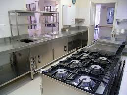 mercial Kitchen Design
