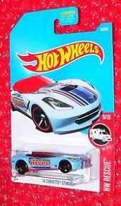 hotwheels corvette stingray 2017 wheels hw rescue 14 corvette stingray 20 dty04 d9b0a a