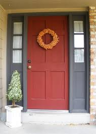 Paint For Doors Exterior Front Doors Welcome Home Interior Painters Cabinet Painters