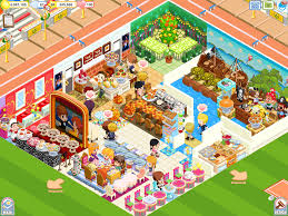 Home Design Game Storm8 Id Bakery Story The Who Games