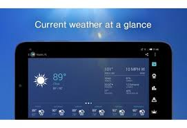 weather apps free android best weather apps of 2018 forecast and radar apps for android ios