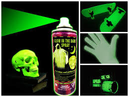 glow in the spray paint glow in the spray paint invented4you