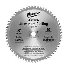 Skil Flooring Saw Home Depot by Milwaukee Circular Saw Blades Saw Blades The Home Depot
