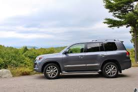 lexus lx suv review mammoth 2014 lexus lx570 u2013 limited slip blog