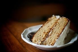 Coconut Cake Recipe Coconut Flour Cake U2014 Nourished Kitchen