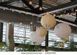 White Paper Lantern String Lights by Party Lanterns Stock Images Royalty Free Images U0026 Vectors