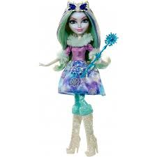 after high dolls for sale after high epic winter winter doll walmart