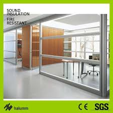 Glass Dividers Interior Design by Portable Glass Partition Office Walls Portable Glass Partition