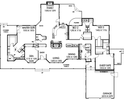 luxury ranch floor plans fancy luxury ranch house plans r77 on amazing designing inspiration