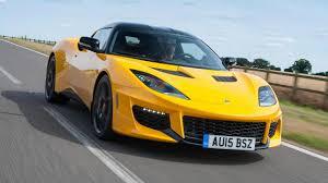 lotus evora 400 review top gear