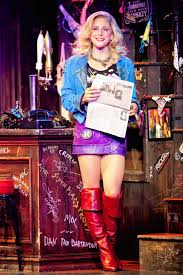 how to get hair like sherrie from rock of ages rock of ages brings big hair totally awesome music to landmark