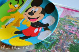 Disney Map Turn A Disney Park Map Into A Souvenir The Disney Moms