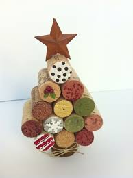 wine cork christmas tree u2026 pinteres u2026
