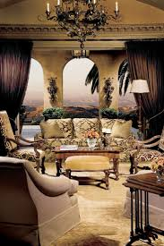 living room inspiring modern mediterranean interior design photo