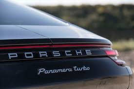 porsche panamera turbo 2017 back car reviews porscheautoworld com part 62