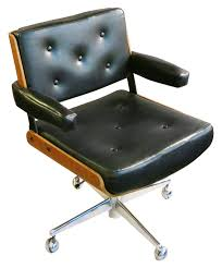 fauteuils bureau fauteuil de bureau alain richard ées 60 design market
